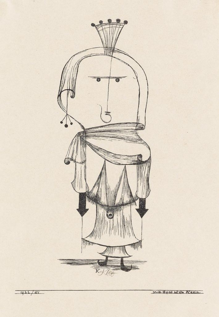 Lot 150 - Paul Klee