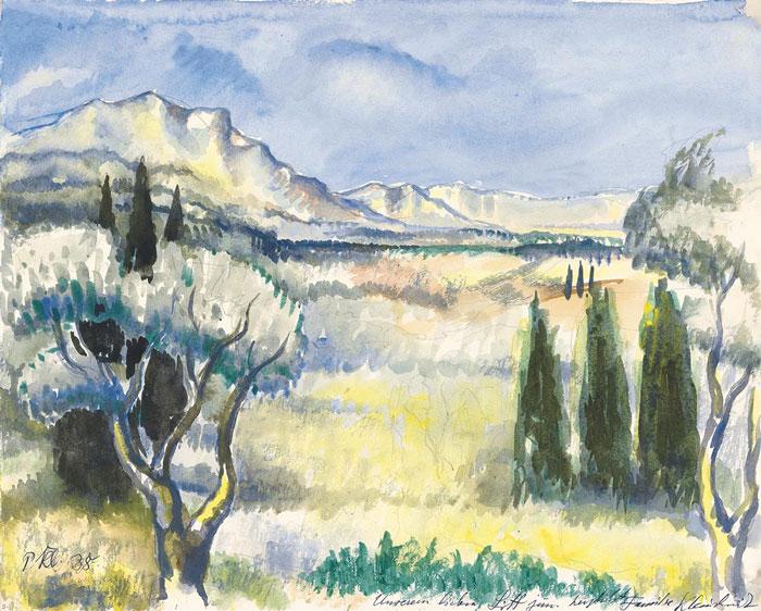 Lot 157 - Paul Kleinschmidt