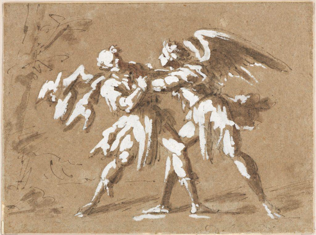 Eugène Delacroix,